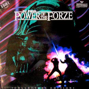 DJ PAUL ELSTAK - The Power Of The Forze