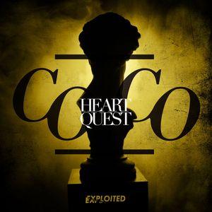 COCOLORES - Heart Quest