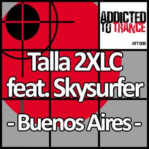 TALLA 2XLC feat SKYSURFER - Buenos Aires