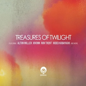 VARIOUS - Treasures Of Twilight Compiled By DJ Said