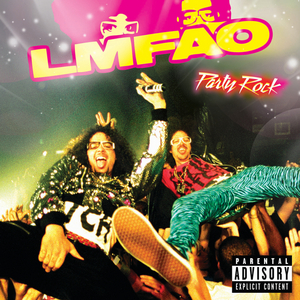 LMFAO - Party Rock (Explicit)