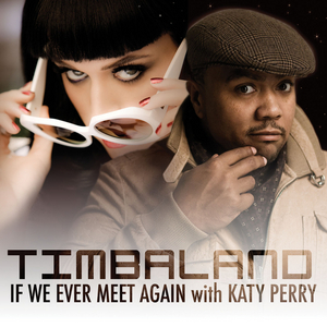 TIMBALAND feat KATY PERRY - If We Ever Meet Again (remixes)