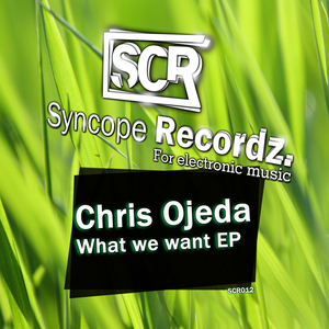 OJEDA, Chris - What We Want