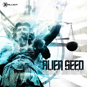 SEED, Alien - Night Of Justice EP