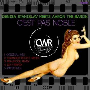 STANISLAV, Denisa meets AARON THE BARON - C'est Pas Noble