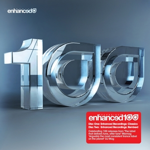 VARIOUS - Enhanced Recordings: 100