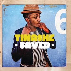 TINASHE - Saved