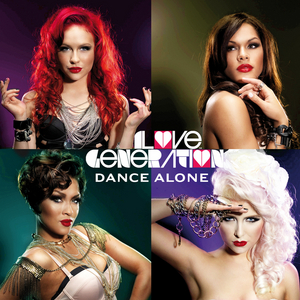 LOVE GENERATION - Dance Alone