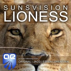 SUNSVISION - Lioness
