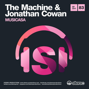 MACHINE, The/JONATHAN COWAN - Musicasa