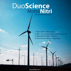 DUOSCIENCE/MOTTA/NITRI - Secure Information EP