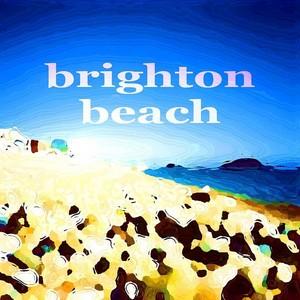 VARIOUS - Brighton Beach deeper house music (unmixed tracks)