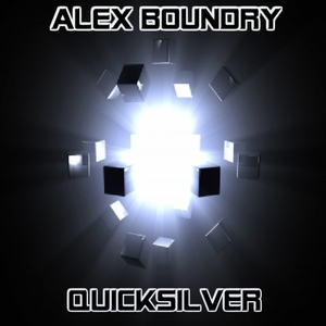 BOUNDRY, Alex - Quicksilver