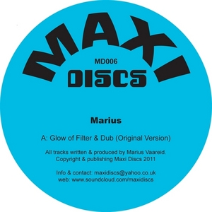 MARIUS - Glow Of Filter & Dub