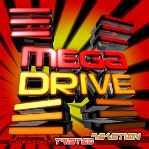 VARIOUS - Mega Drive