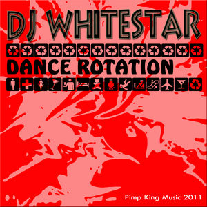 DJ WHITESTAR - Dance Rotation