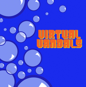 VIRTUAL VANDALS - Glitch On The Beach