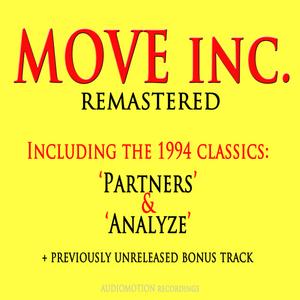 MOVE INC - Move Inc remastered