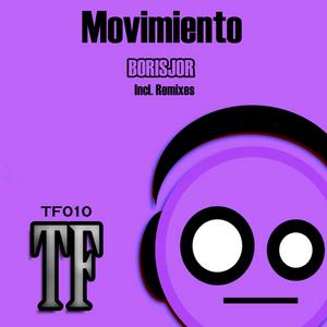 BORISJOR - Movimiento