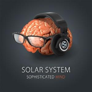 SOLAR SYSTEM - Sophisticated Mind