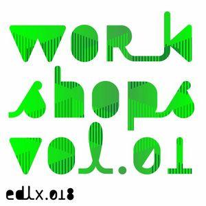 KIERAN, Phil/JOCHEM PAAP - Workshops Vol 01
