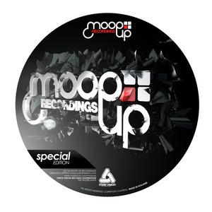 VARIOUS - Moop Up Special