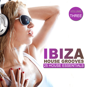 VARIOUS - Ibiza House Grooves Vol 3