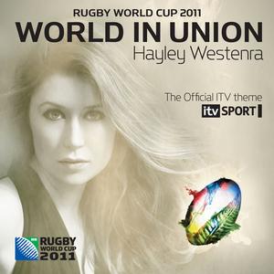 HAYLEY WESTENRA - World In Union (UK)