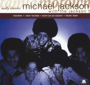 MICHAEL JACKSON - Early Classics