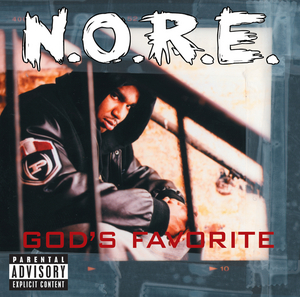 NORE - God's Favorite