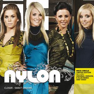 NYLON - Closer (Maxi Single)