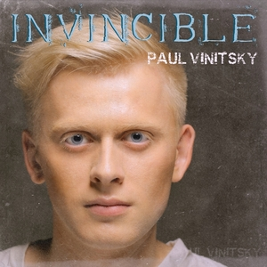 VINITSKY, Paul/VARIOUS - Invincible
