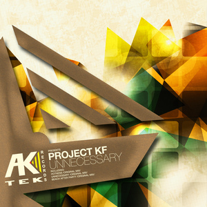 PROJECT KF - Unnecessary