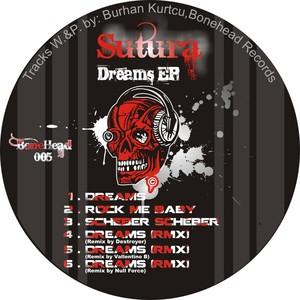 SUTURA/DESTROYER/VALLENTINO B/NULL FORGE - Dreams