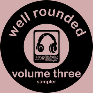 VARIOUS - Well Rounded Volume 3