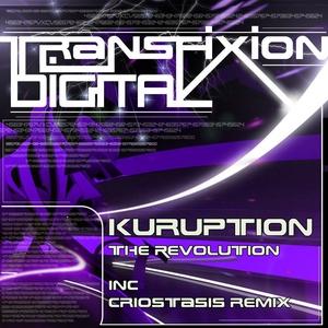 KURUPTION - The Revolution