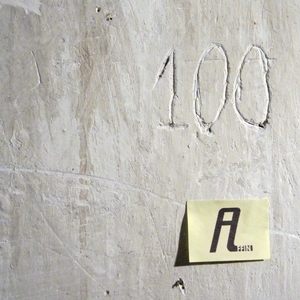 VARIOUS - Affin 100