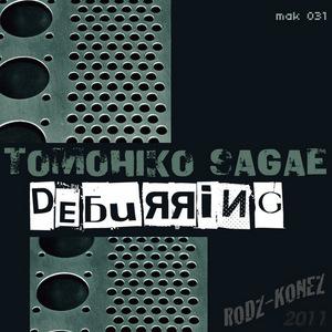 TOMOHIKO SAGAE - Deburring
