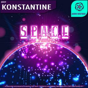 KONSTANTINE - Space