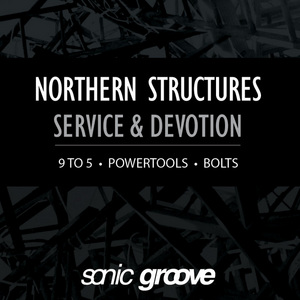 NORTHERN STRUCTURES - Service & Devotion EP