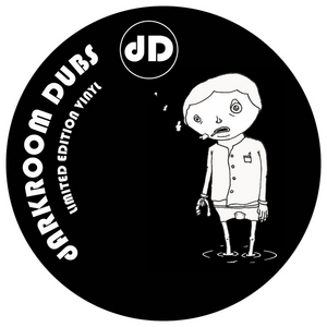 EXTRAWELT/FILIPPO MANCINELLI/ALLEN MAY - Darkroom Dubs Remixed (Robag Wruhme & John Selway mixes)