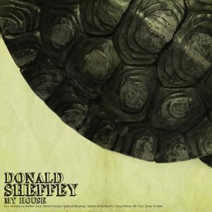 SHEFFEY, Donald - My House