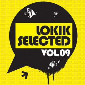 VARIOUS - Lo Kik Selected Vol 9