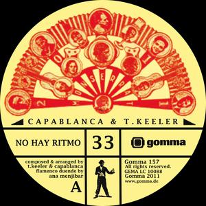 CAPABLANCA/T KEELER - No Hay Ritmo