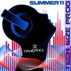 VARIOUS - Tech Size Prog Summer 2011 Compilation