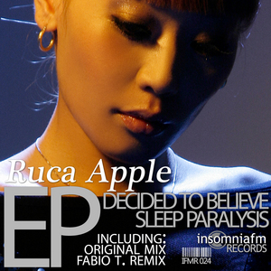 RUCA APPLE - Decided To Believe
