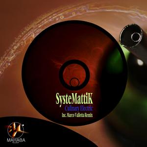 SYSTEMATTIK - Culinary Electric