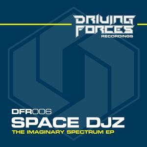 SPACE DJZ - The Imaginary Spectrum EP