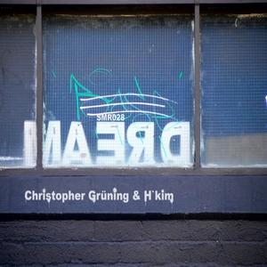 GRUNING, Christopher & H KIM - Maerd