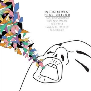 GRIEGO, Mike - In That Moment